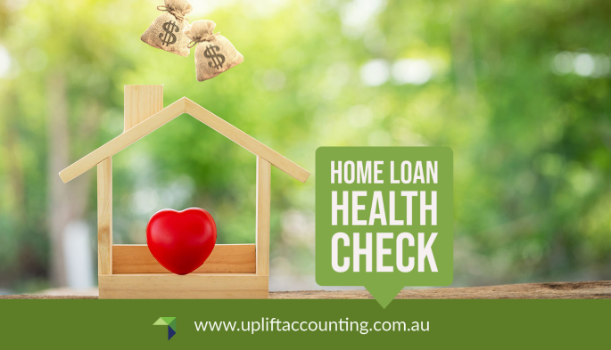 Home loan health check by Melbourne Mortgage Broker